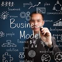 Neue Geschäftsmodelle erobern die Welt